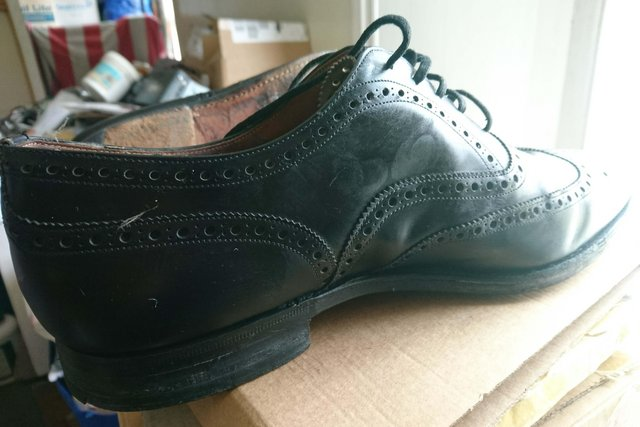 Image 5 of Church's Shoes Hickstead.