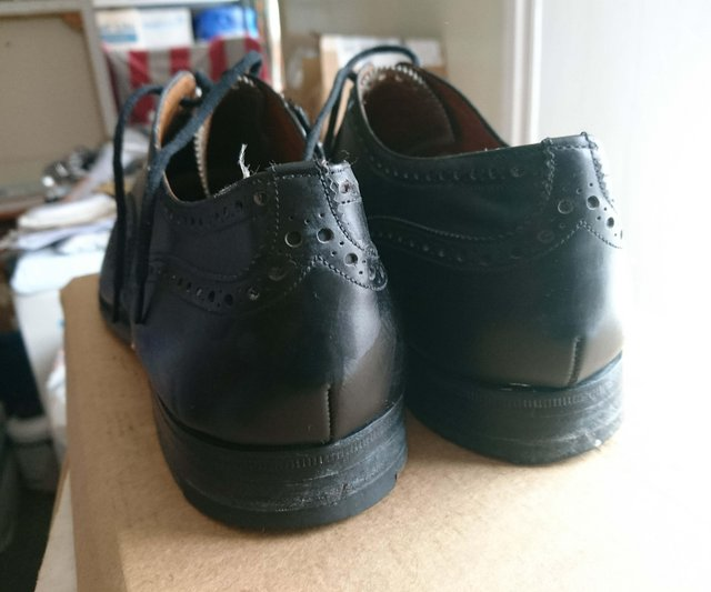 Image 6 of Church's Shoes Hickstead.