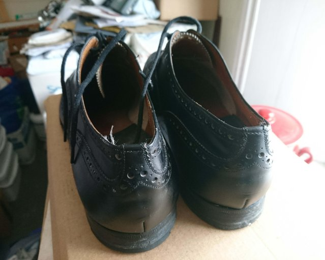 Image 7 of Church's Shoes Hickstead.