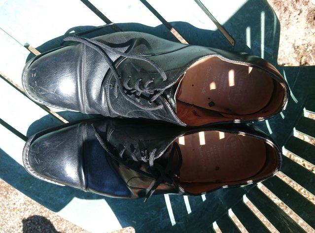Preview of the first image of Church's Mens Shoes 11.