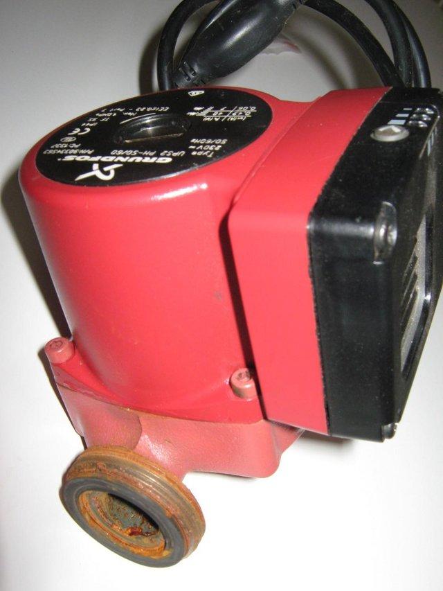 Image 3 of Circulating Pump