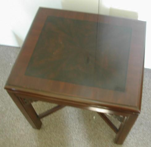 Image 3 of Coffee or side table vintage
