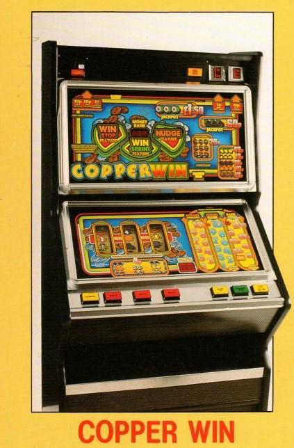 Preview of the first image of wanted old amusement machines.