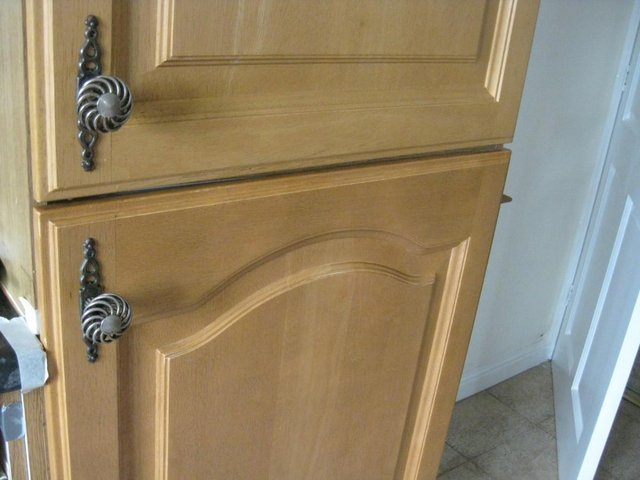Preview of the first image of KITCHEN DOOR KNOBS.