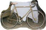 Vintage bike - restoration project - £100 ono