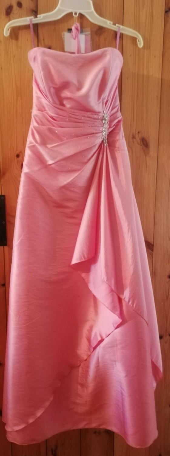 Preview of the first image of Brand New with Tags, Size 10 Bridesmaid Dress.