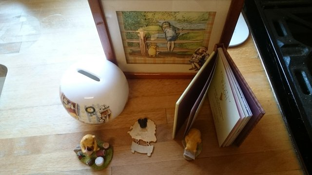 Image 5 of Disneys Winnie the pooh collection
