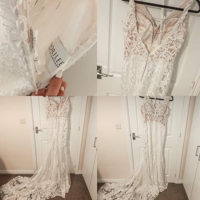 Mori Lee Second Hand Wedding Clothes Bridal Wear Buy And Sell Preloved,Wedding Guest Zara Evening Dresses