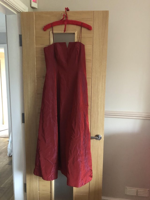 Preview of the first image of Prom/xmas/party/New Years eve dress.
