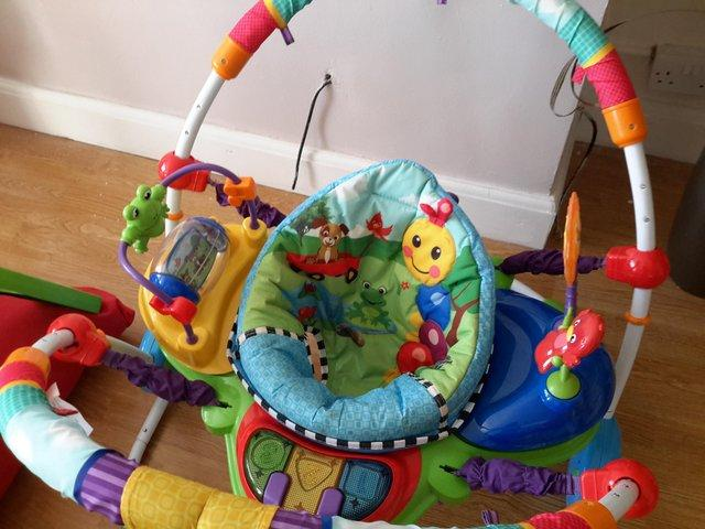 Image 2 of Baby jumperoo