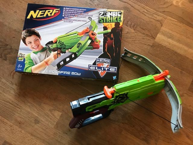 Image 2 of A Huge Collection Of Nerf Guns And Bullets