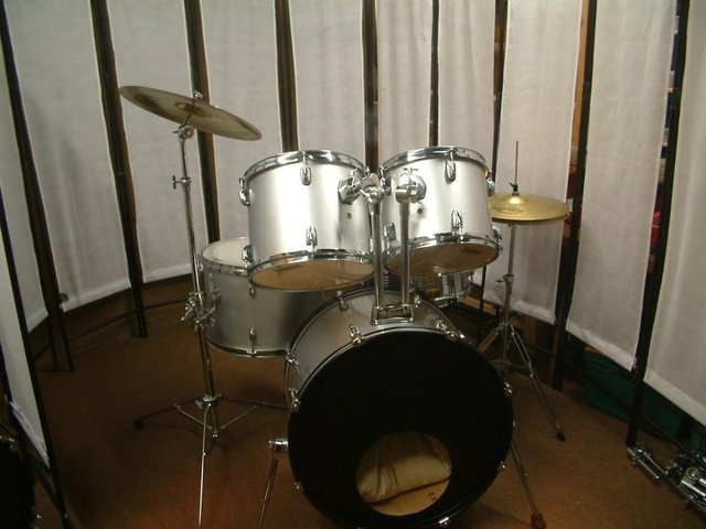 Image 5 of Retired drum teacher has several student drum kits for sale.