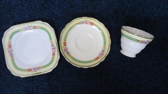 Preview of the first image of Radfords Tea Set.