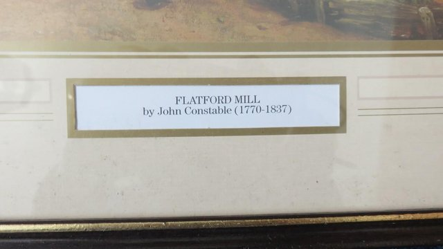 Image 3 of John Constable Picture