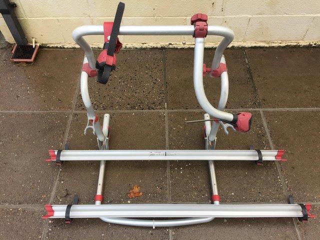 Image 3 of Fiamma Pro C (2 bicycles)
