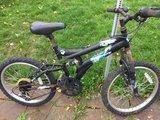 2 bikes child's - £55