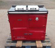 Image 2 of wood powered or electric Rayburn cooker!