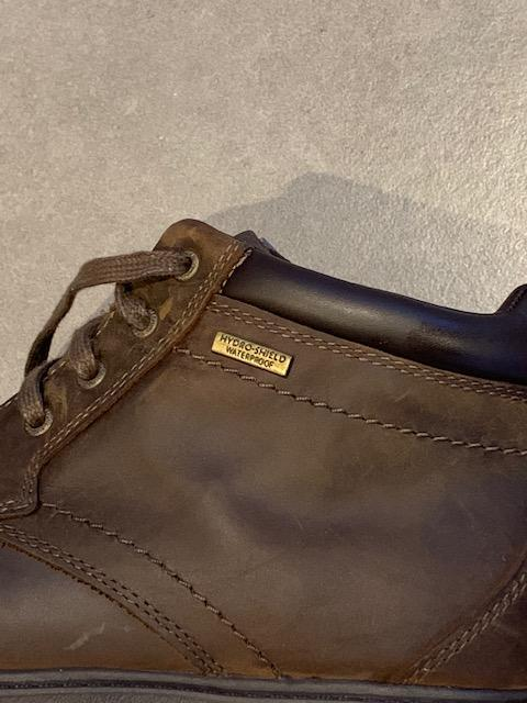 Image 5 of Rockport waterproof boots
