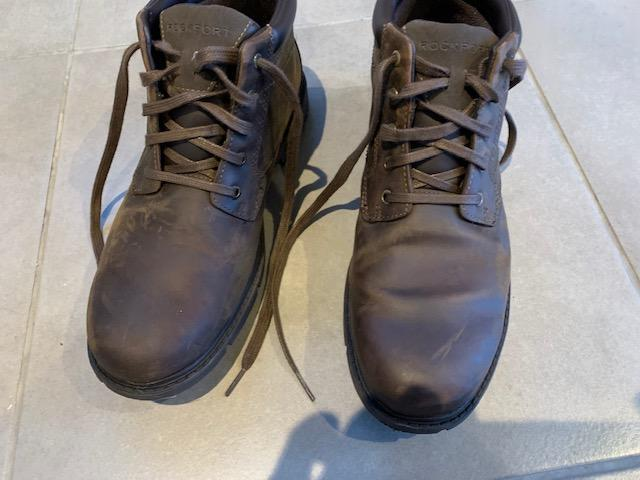 Image 6 of Rockport waterproof boots