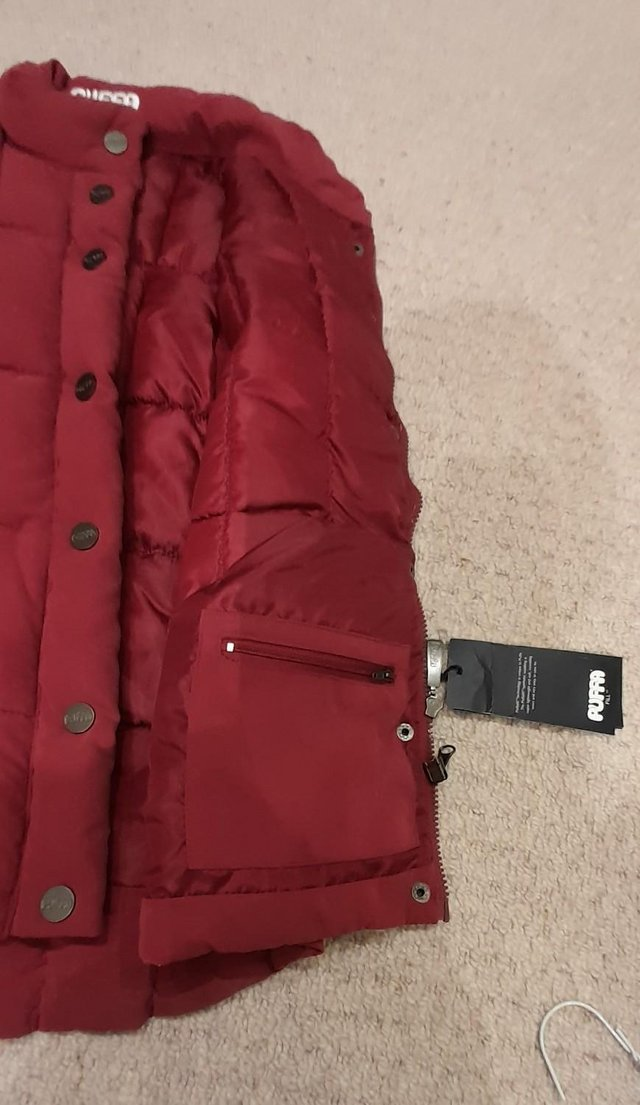Image 2 of SIZE 12 LADIES JACKETS & TOPS - CLEARANCE SALE