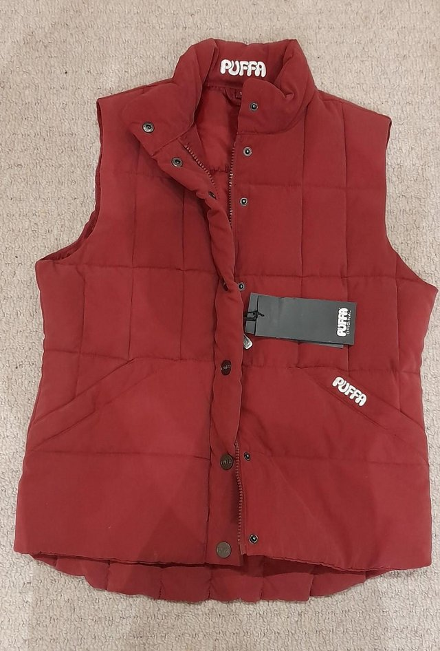 Preview of the first image of SIZE 12 LADIES JACKETS & TOPS - CLEARANCE SALE.