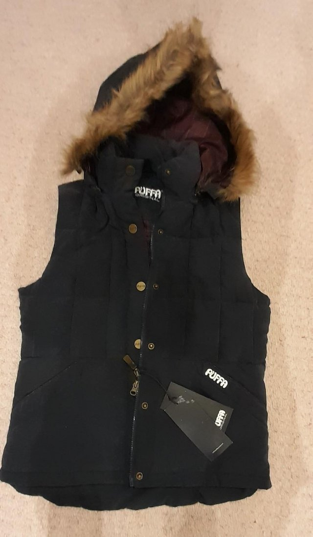 Image 6 of SIZE 12 LADIES JACKETS & TOPS - CLEARANCE SALE