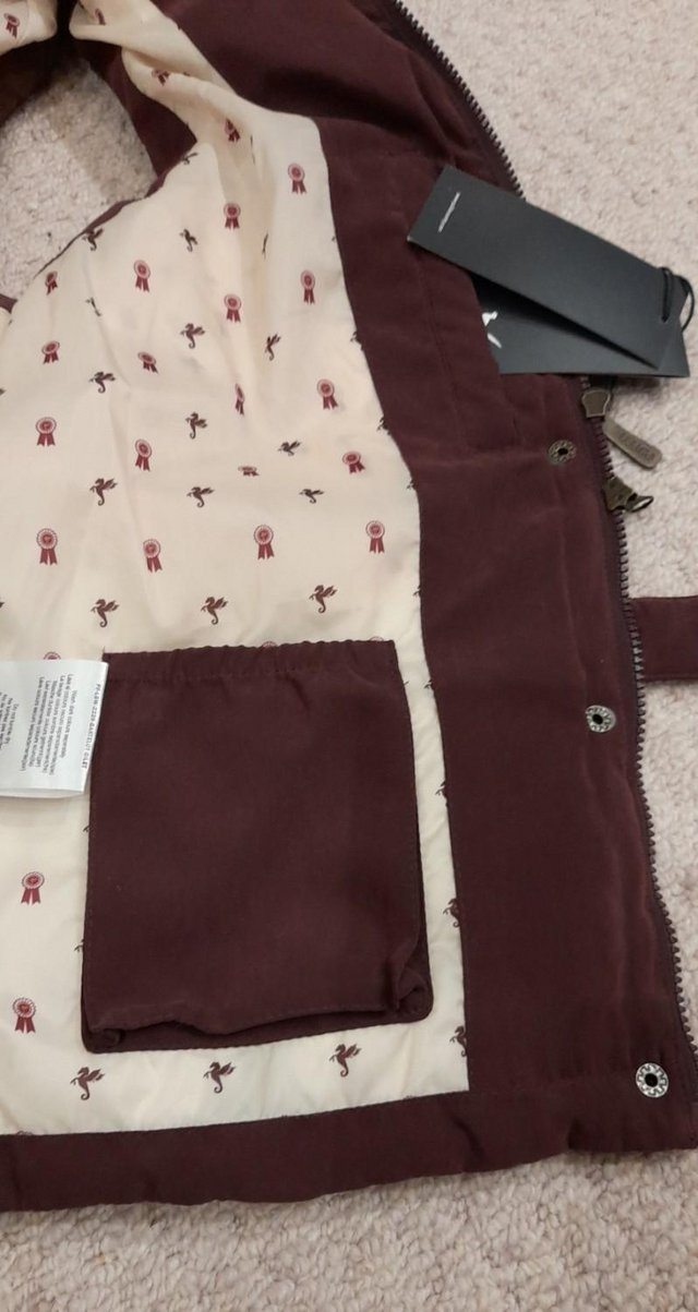 Image 7 of SIZE 12 LADIES JACKETS & TOPS - CLEARANCE SALE