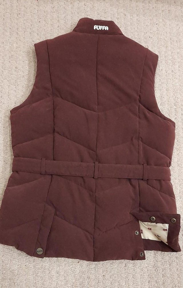 Image 8 of SIZE 12 LADIES JACKETS & TOPS - CLEARANCE SALE