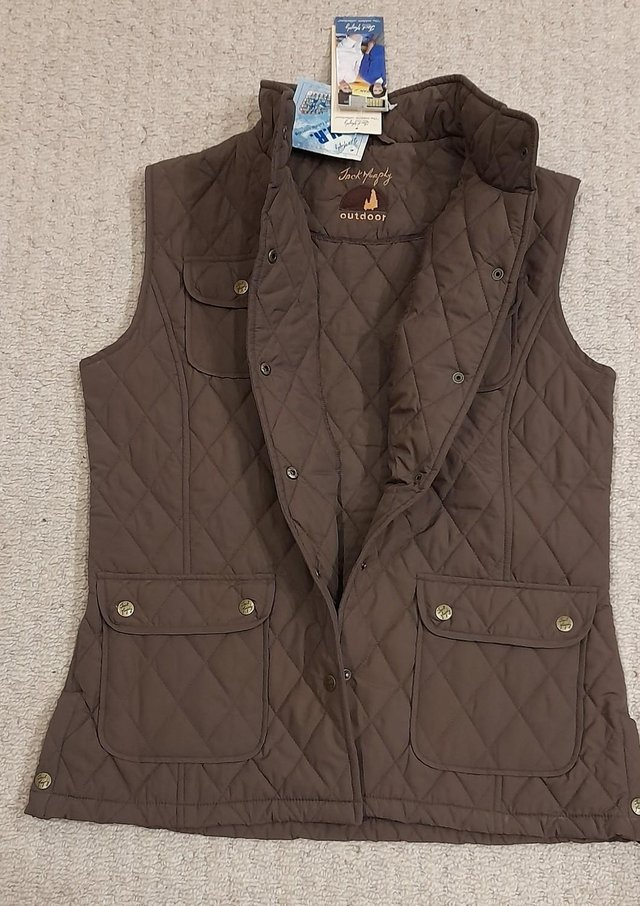 Image 9 of SIZE 12 LADIES JACKETS & TOPS - CLEARANCE SALE