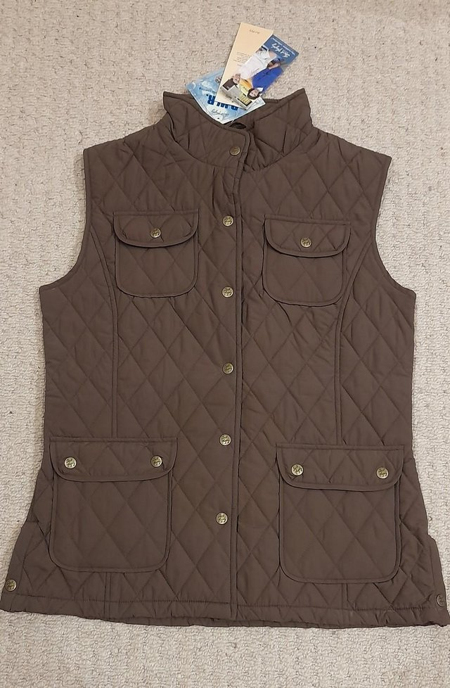 Image 10 of SIZE 12 LADIES JACKETS & TOPS - CLEARANCE SALE