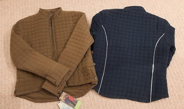 Image 14 of SIZE 12 LADIES JACKETS & TOPS - CLEARANCE SALE