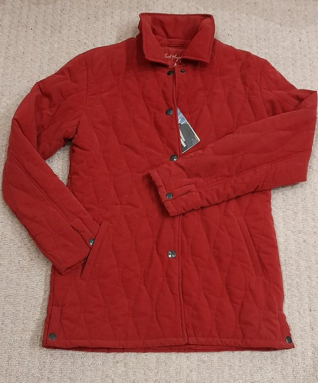 Image 19 of SIZE 12 LADIES JACKETS & TOPS - CLEARANCE SALE
