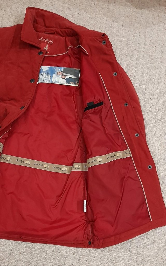 Image 20 of SIZE 12 LADIES JACKETS & TOPS - CLEARANCE SALE