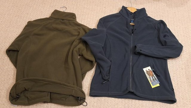Image 27 of SIZE 12 LADIES JACKETS & TOPS - CLEARANCE SALE