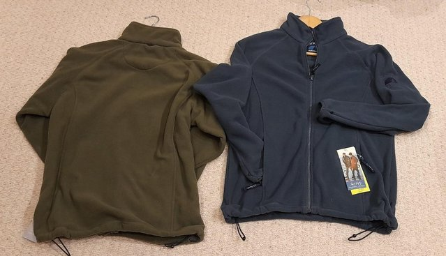 Image 28 of SIZE 12 LADIES JACKETS & TOPS - CLEARANCE SALE