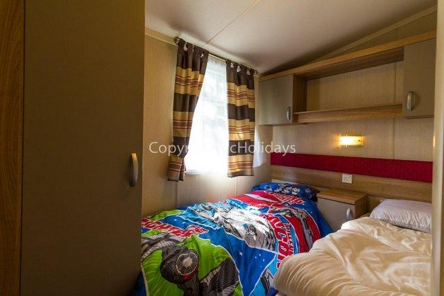 Image 17 of UK holiday static caravan for hire near beach  80025S