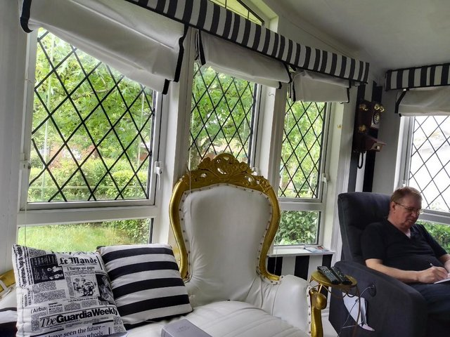 Image 14 of WILLERBY VOGUE 2008 - REDUCED PRICE FROM £28,500