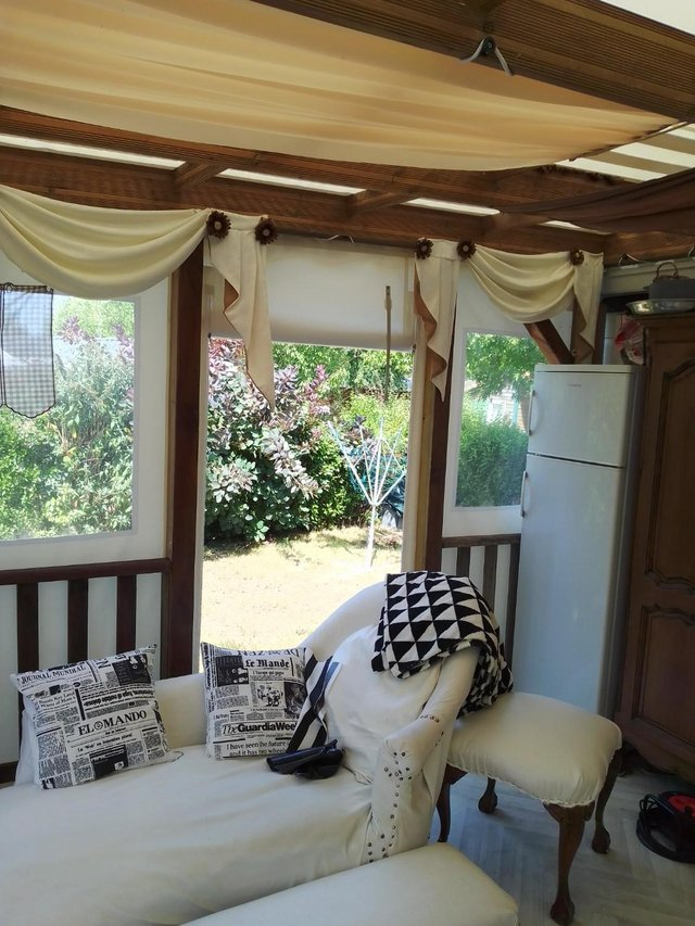Image 24 of WILLERBY VOGUE 2008 - REDUCED PRICE FROM £28,500