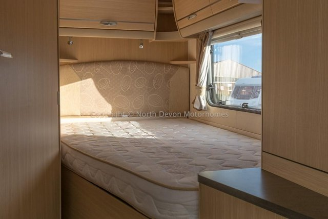 Image 13 of SOLD:  Bessacarr E450, 2011, 4 Berth, Low Profile,