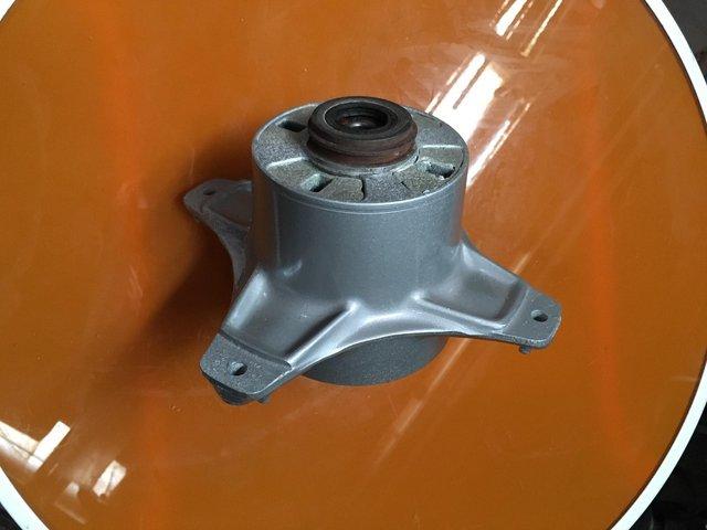 Image 2 of Classic Honda ST70 parts