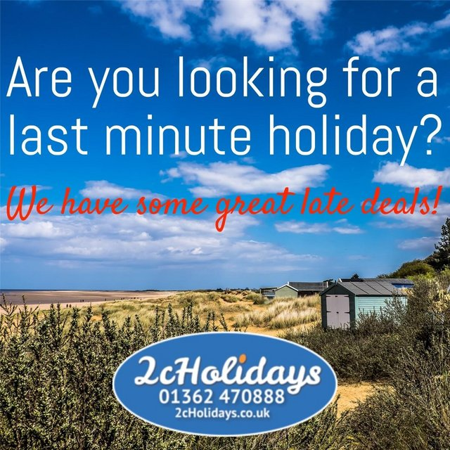 Preview of the first image of UK static caravan holiday hire in Essex UK 26424E.