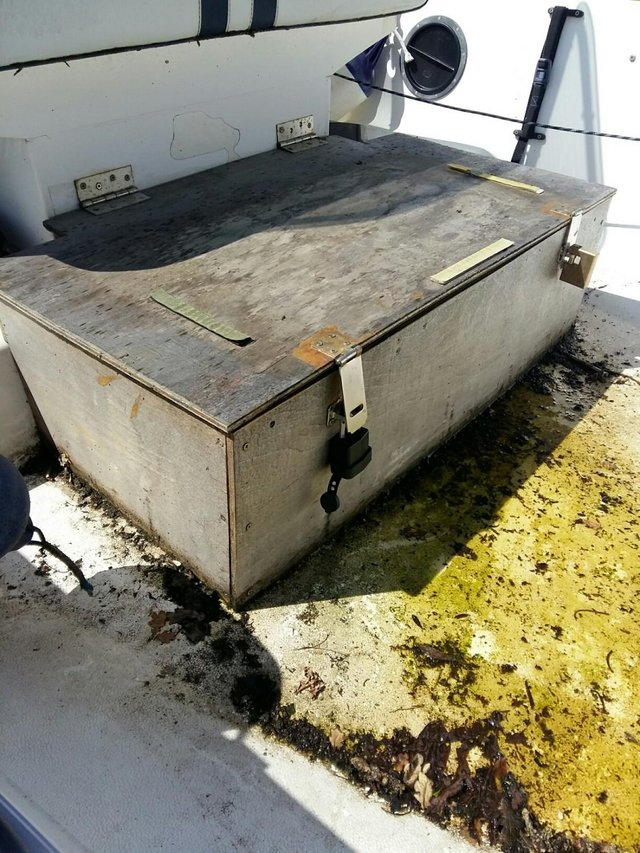 Image 10 of 30L fuel tanks- one left