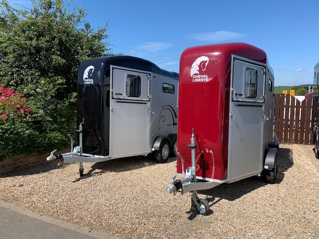 Image 2 of Cheval Liberte trailers serviced and repaired