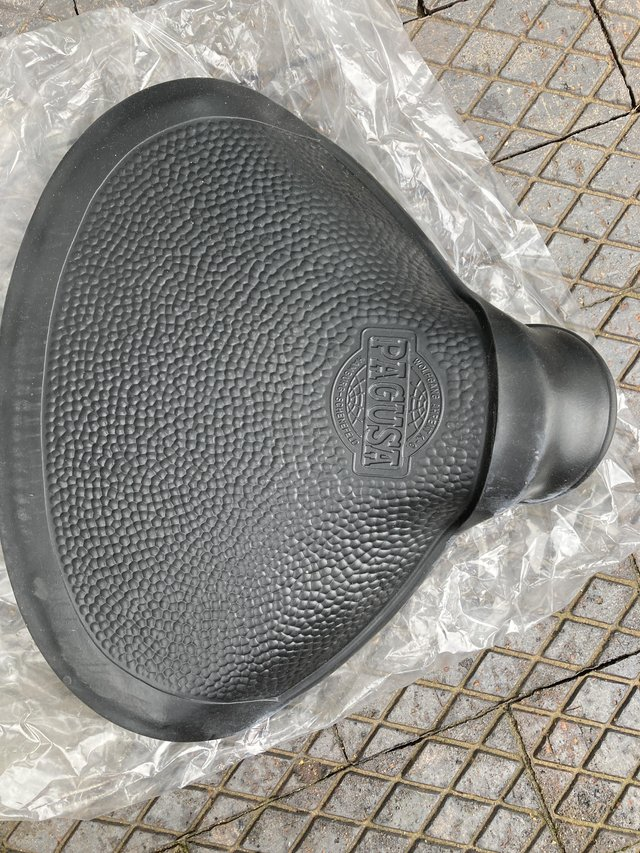 Preview of the first image of Motorcycle seat.