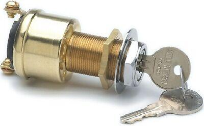 Preview of the first image of 2 POSITION MARINE IGNITION SWITCH.