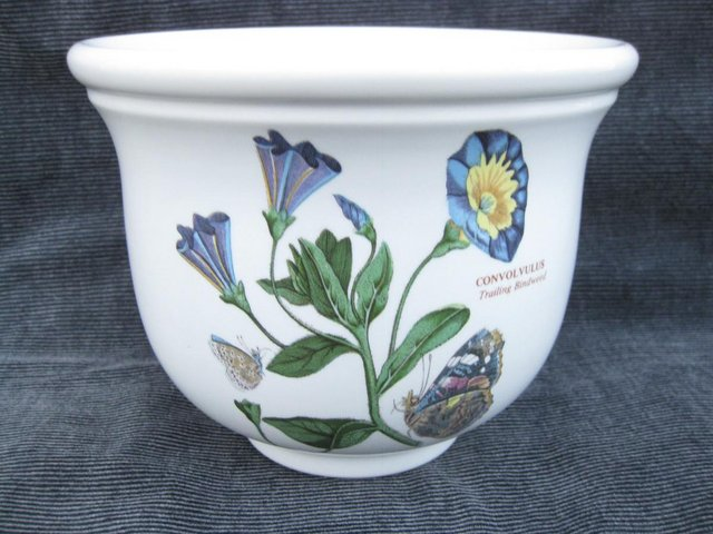 Preview of the first image of Portmeirion Plant Pot Holder.