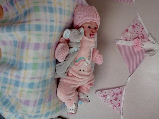 Preview of the first image of Reborn Doll.
