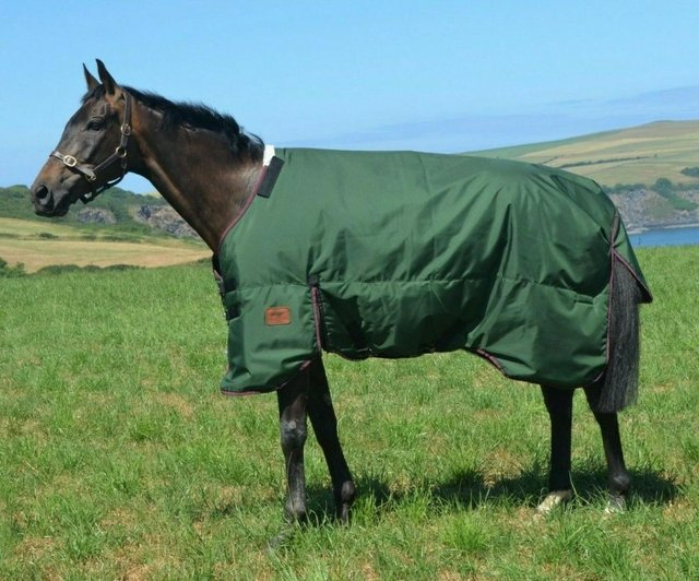 Preview of the first image of 6'3 Technical Curtis Element Ballistic 250g rug NEW with bag.
