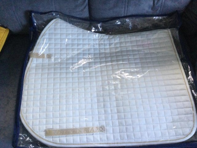 Image 2 of Buccas Max white pad (never used)
