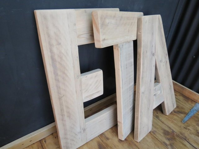 Image 9 of CHUNKY LETTERS